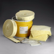 Chemical Sorbent Folded Spill Kit C-SKFL31