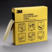 3M Chemical Sorbent Folded C-FL550DD/P-F2001