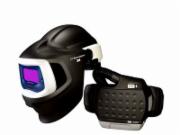 9100 MPsafety helmet electricair supplyweldingMask