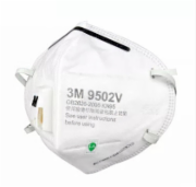 9502V KN95 self-priming particulate respirator