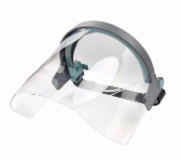 Supervizor Face Shield
