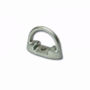 Anchor point D ring