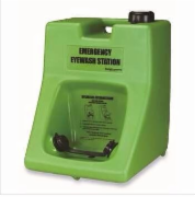 Fendall Portable Stream Emergency Eyewash Station