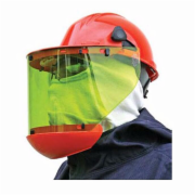 10 cal/cm2 Arc Protective Helmet