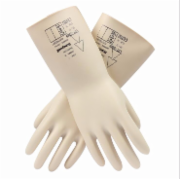 Nature Latex Electrician Insulating Gloves