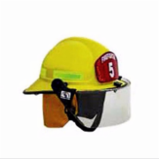 NFPA Firefighting Helmet