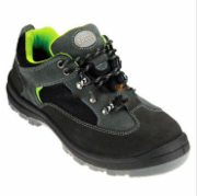 Green series safety shoes