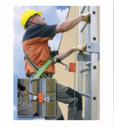 Vi-Go Ladder Climbing  Safety Systems