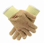 KEVLAR Nitrile coating cut resistant gloves