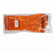 AK cleanroom natural rubber protective gloves