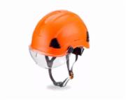 Top Series Climbing /Rescuing Hard Hat