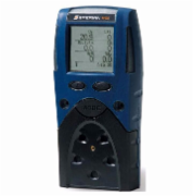 PHD6 Confined Space Various Gas Detector