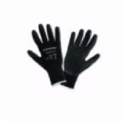 POLYTRIL PLUS Abrasive-resistant Nitrile Coating Palm Working Gloves