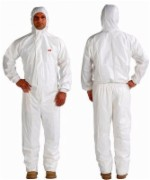 Disposable Protective Coverall Safety Work Wear4545