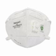 H950&H950V KN 95 Flatfold Mask