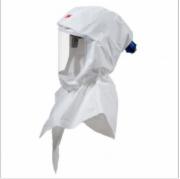 3M Versaflo Replacement Hood with Inner ShroT, for Premium Head Suspension
