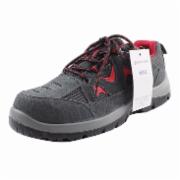 TRIPPER lightweight safety shoes