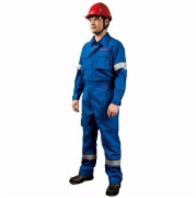 MS Series Flame Retardant  Explosion Protective Clothing