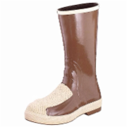 Chloroprene safety protection boots