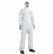 Mutex Light+ disposable protective clothing