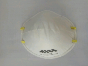FW Cup Particulate Disposable Mask