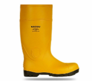 PVC safety boots Easy
