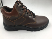 FW safety shoes PU leather