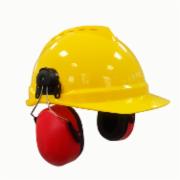 FW Standard Cap-mounted earmuff