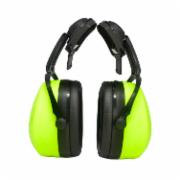 FW Double layer cap-mounted earmuff
