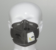F&W F602V disposable mask