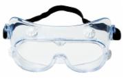 1621 anti-F chemical goggles