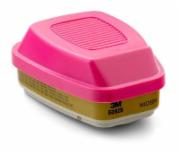 60928 bromomethane/radioactive iodine filter box