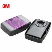 7093CN P100 particulate matter filter box