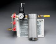 W-2806Pressure regulator