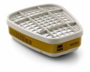 6006CN multi-purpose gas filter cartridge