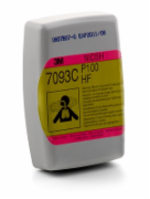 7093C P100 Efficient dust box